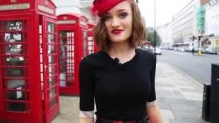 Видеоблог Justdlady для Woman.ua