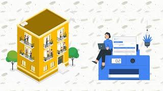 Gestione Condominio: ripartizione delle spese, bilancio preventivo e consuntivo con iCube