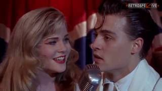James Intveld - King Cry-Baby (Cry-Baby) (1990)