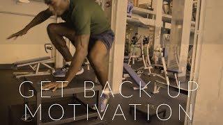 Leg Day Workout    Get Right W/ FLEX S1E11