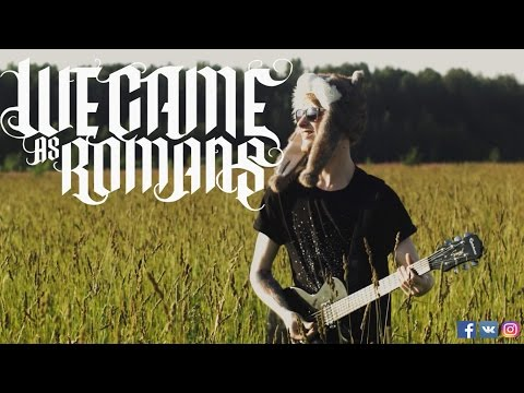 We Came As Romans - To Plant a Seed (cover by Pavel Belinsky)