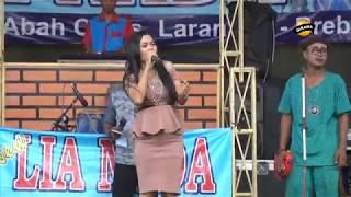 BENCI voc. Anna Puspita - JAIPONG DANGDUT LIA NADA Live Kendaga 06 November 2017