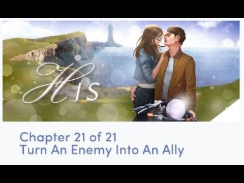 Chapters - Interactive Stories - HiS Chapter 21