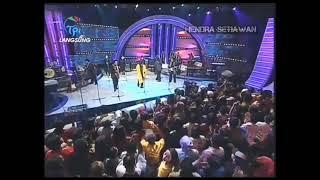 Rhoma Irama & Soneta Ft. Noer Halimah - Sengaja (Live)