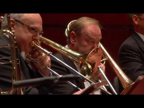 Tschaikowsky: 6. Sinfonie (»Pathétique«) ∙ hr-Sinfonieorchester ∙ Lionel Bringuier