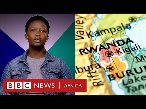 How could the Rwandan genocide happen? - BBC Africa