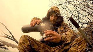 Рыбалка. Ловля Щуки На Кружки(Жерлицы,Подставушки) Самая Уловистая  Снасть на Хищника.