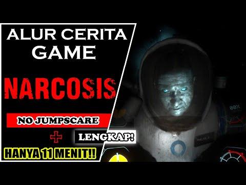 Seluruh Alur Cerita Game NARCOSIS! – KIP MATTAS mencoba menceritakan Ulang Kejadian yang Menimpanya! |
