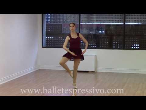 "Ballet Espressivo Christmas Recital 2016 - ""Unconditional Love"""