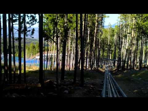 Alpine Coaster @ Breckinridge Co.