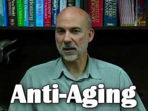 Anti-aging, Stay Young and Healthy, Look Younger