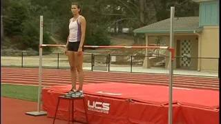 High Jump Made Simple