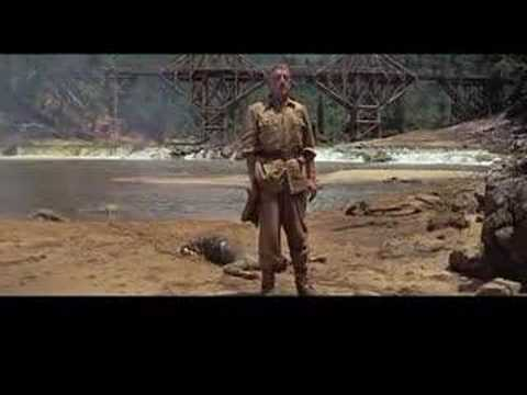Bridge Over Troubled Waters to The Bridge on the River Kwai