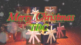 【TDC】Merry Christmas★ 登美丘高校ダンス部 Tomioka Dance Club thumbnail