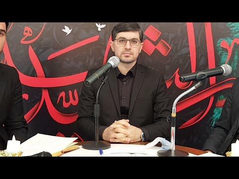 İki əmanət Quran və Əhli-beyt Məhərrəm verlişləri (Hacı İlkin ) 7-сi Verliş