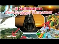 15 top tourist places in coimbatore south india tourism no 1 tourist guide mp3