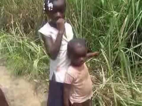 Mission trip in Congo
