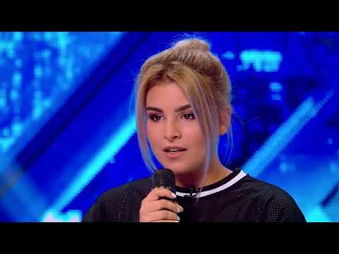 """Alexandra Gheorghe aduce muzica orientală în fața juraților X Factor: """"Mă pasionează foarte mult"""""""