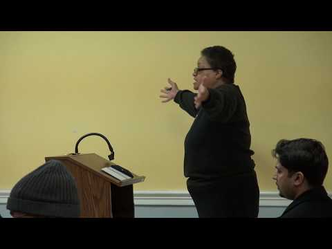 New Brunswick Housing Authority Meeting - 1/24/18