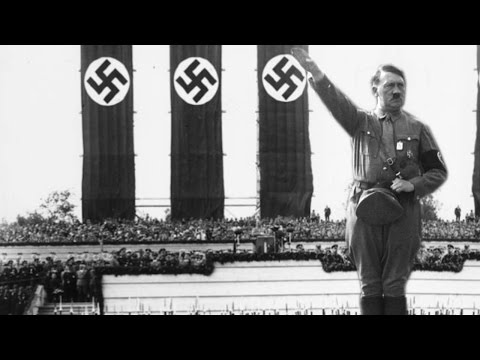 Today in History: Hitler banned all political parties except his own (1933)