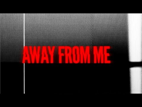 3TEETH - Away From Me [OFFICIAL VIDEO]