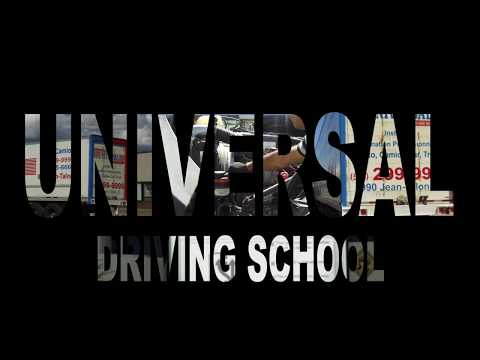 CIRCLE CHECK (Pre-Trip Inspection) For Class 1 (Truck and Trailer) Universal Driving School