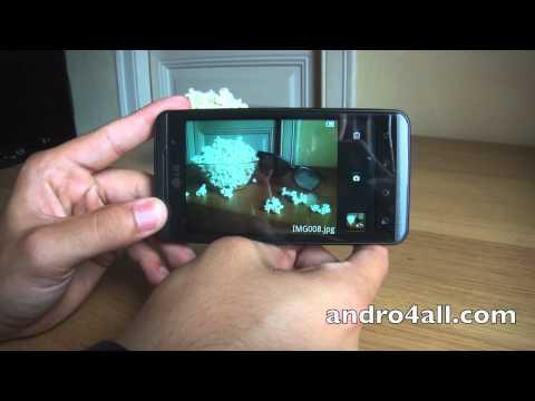 Videoreview LG Optimus 3D [HD][ESPAÑOL]