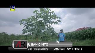 Download lagu Andra Respati feat Ovhi Firsty Ujian Cinto MP3