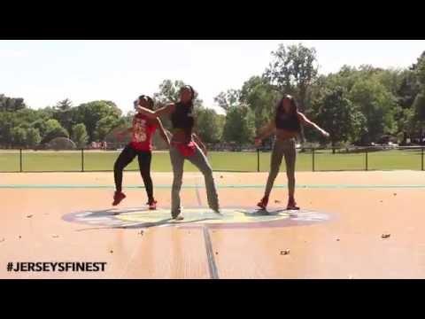 JerseysFinest - Crank That Anthem (Jersey Club Remix)