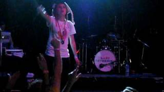 Lady Sovereign -  Random - live in Denver