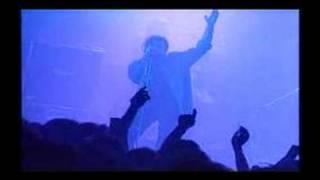 Timoria - Senza Vento (Viaggio senza vento tour 1995)