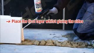 Soudabond Easy: Multipurpose adhesive