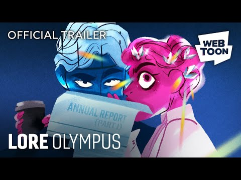 lore-olympus-(official-trailer-#4)-|-webtoon