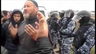Обыски в Крыму 12.10.2016 (полное видео) - 2
