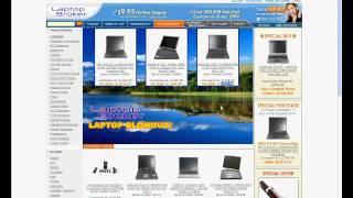 Cheap Laptops for sale under $200