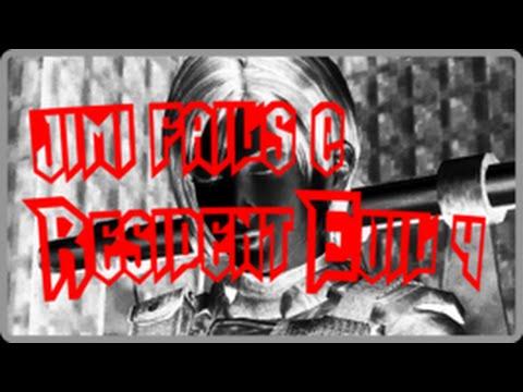 Let's Play Resident Evil 4 part 16 - Sad Statue