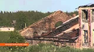 Край Архангела   Новодвинская крепость(, 2011-06-24T10:21:28.000Z)