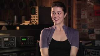 Mary Elizabeth Winstead 'The Thing' Interview