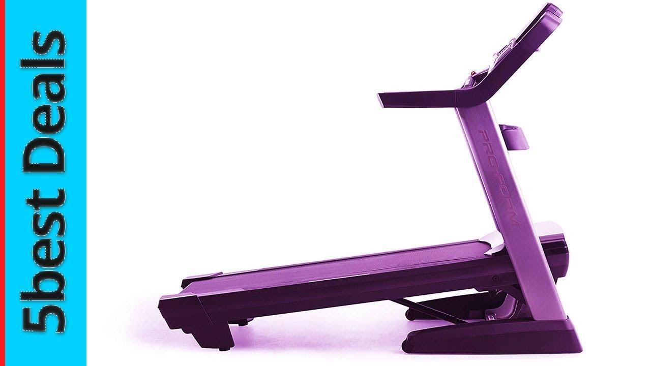 Best Treadmill 2020.The Top 5 Best Treadmills 2020