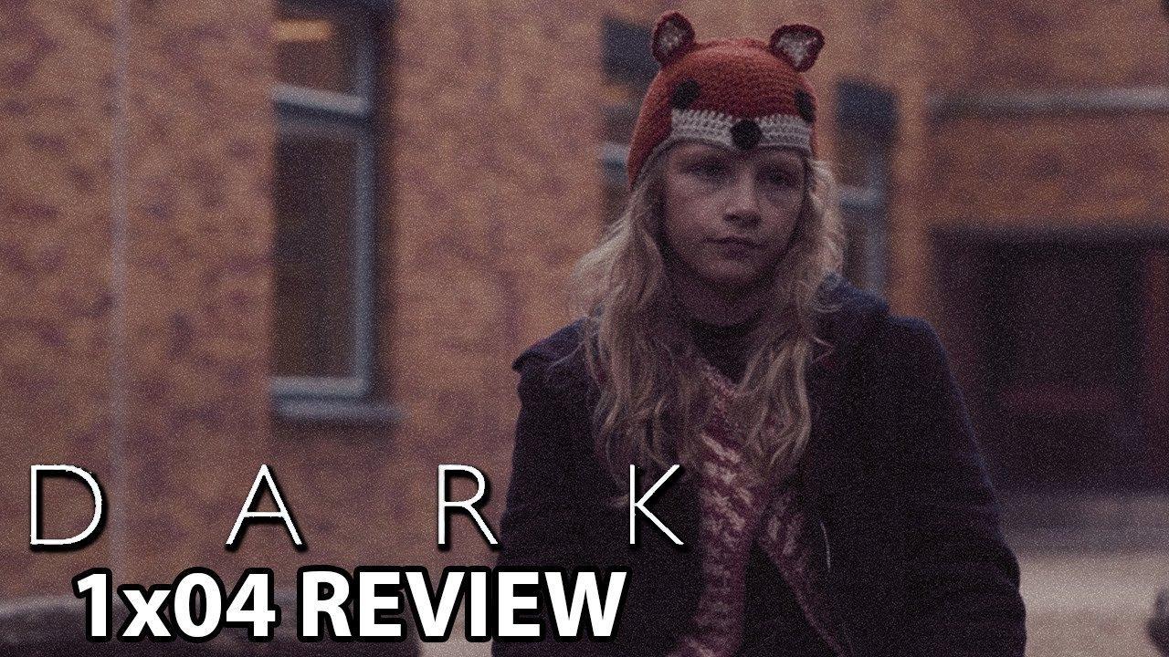 Dark (Netflix Original) Season 1 Episode 4 'Double Lives' Review
