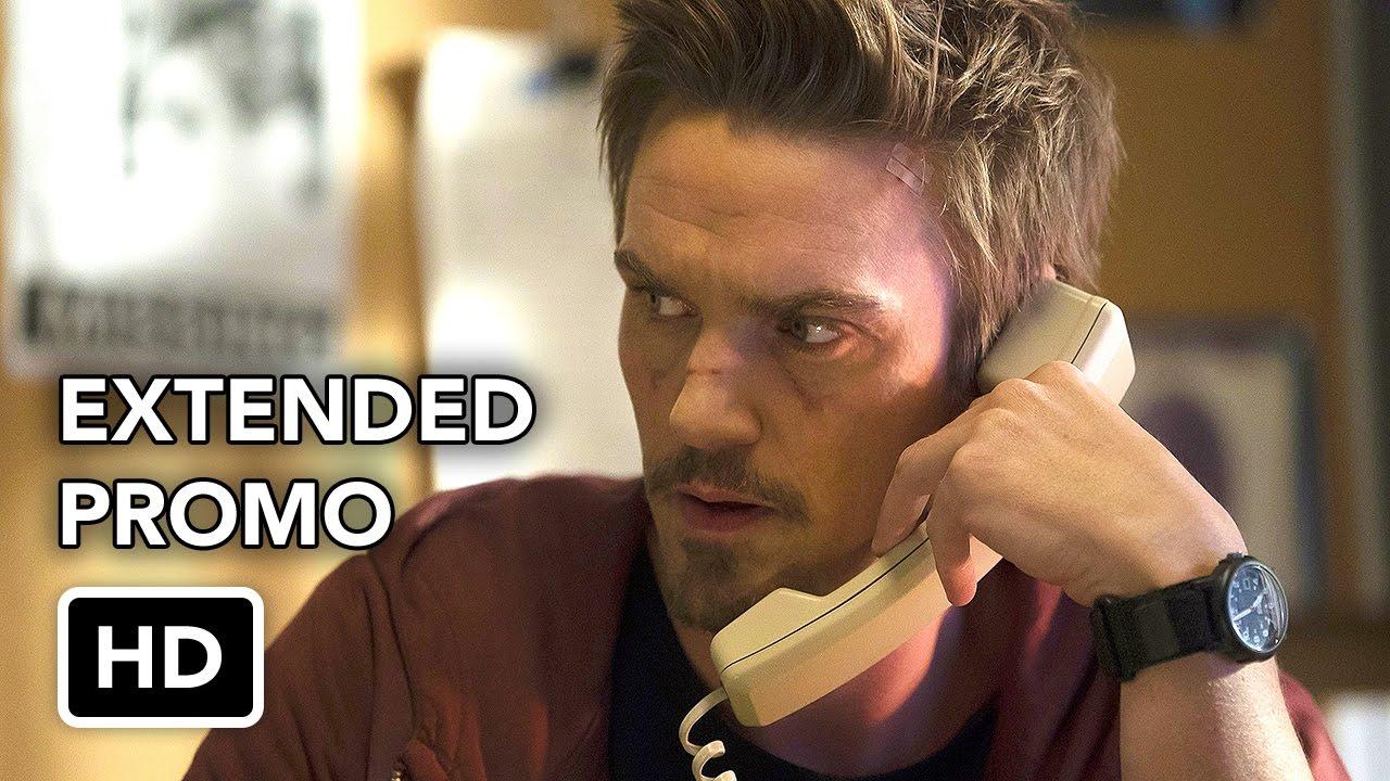 """Download Frequency 1x07 Extended Promo """"Break, Break, Break"""" (HD)"""