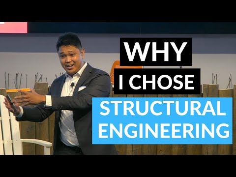 Why I Chose Civil Structural Engineering As My Career (It's Not What You Think)