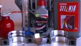 VW GOLF 1.6 SR 1999 Show de Horrores Parte 2 + Militec -1 thumbnail