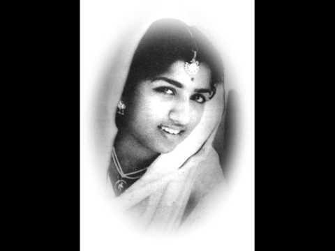 Agar dil kisi par lutaaya na hota Lata Mangeshkar Film Gauna (1950) Husnlal Bhagatram