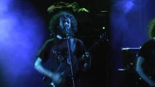 Isis - 20 Minutes / 40 Years - FritzClub, Berlin 12/07/2009