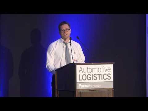 Automotive Logistics Russia 2016: 20/20 Vision
