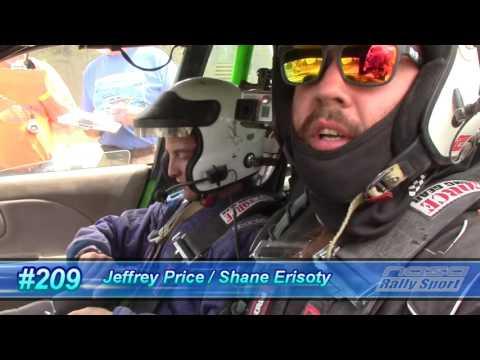 Jeffrey Price / Shane Erisoty #209 2016 Idaho