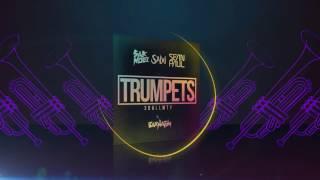 Trumpets - 3BallMTY [ REMIX ] - Sak Noel, Salvi, Sean Paul