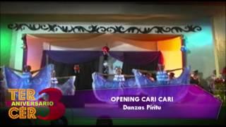 MUSICAL UNA VEZ EN DICIEMBRE // GRAN OPENING de Danzas Píritu /  Academia Vocal Esto sí es Cantar