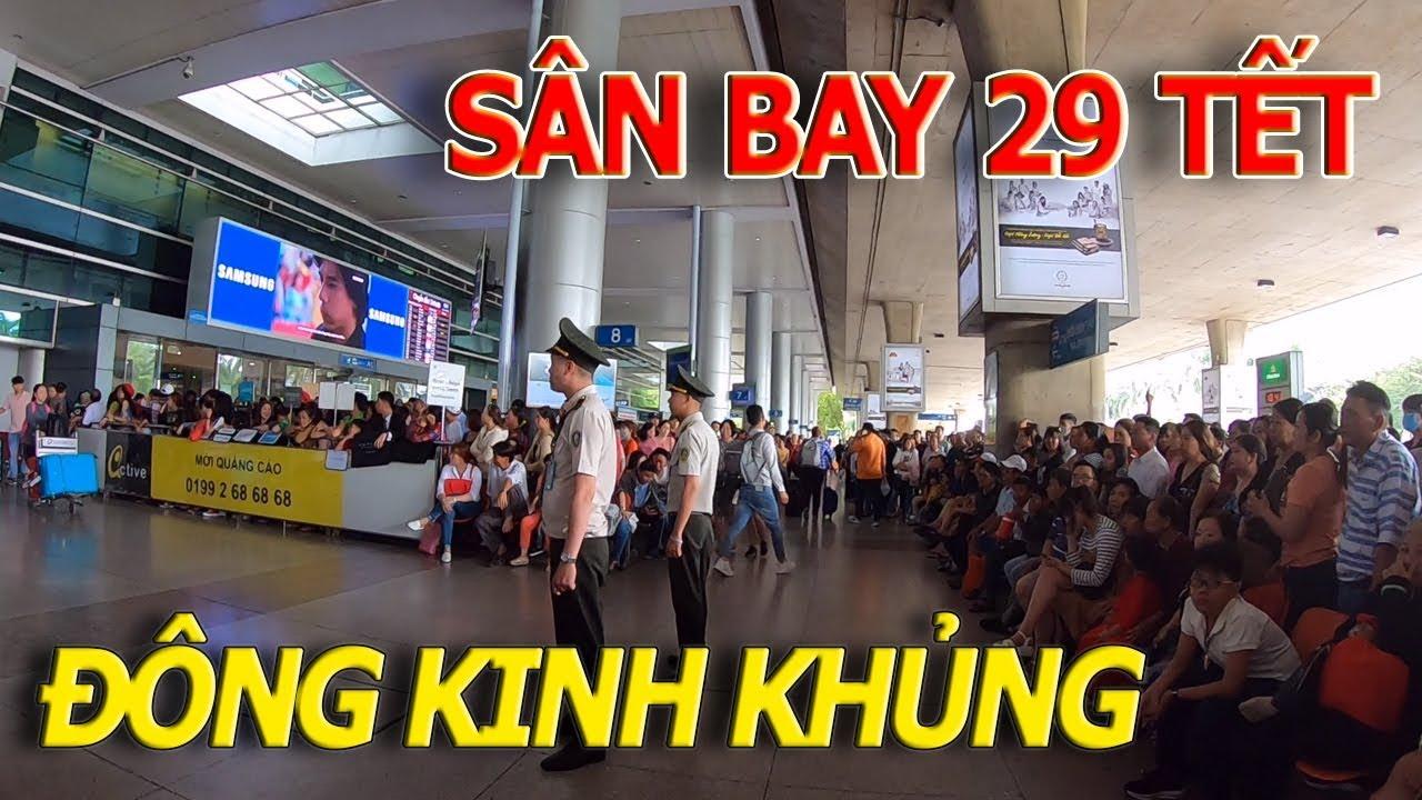 Image result for Việt Kiều về nước tại Tân Sơn Nhất